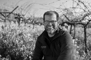 Winemaker, Chris Pisani